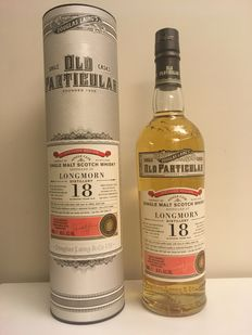 Longmorn Old Particular Douglas Laing 1997 - 18 years old
