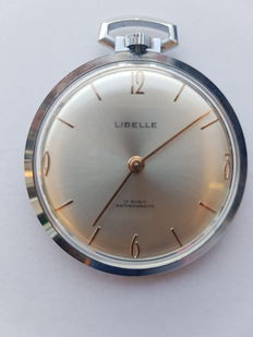 Libelle - Swiss made watch - 1960