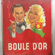 Check out our Advertising & Enamel Signs auction