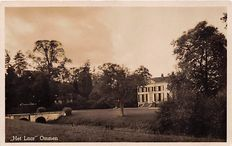 Castles and (country)houses The Netherlands 170 x with many unknown editions.