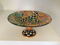 Thomas Hoffmann - Toms Drag - Scale / Fruit Bowl