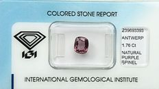 Spinel – 1,76 ct