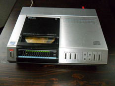 Philips CD 101 testmodel 13