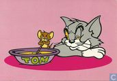 Tom en Jerry
