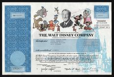 USA - The Walt Disney Company - 1994