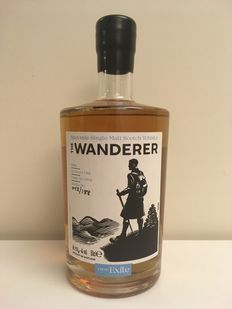 The Wanderer 1992 Exile Casks - 24 years old (limited edition)