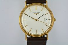 Longines men's wristwatch, 1990s!