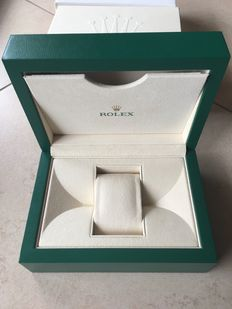 Rolex Box & Outer Box year 2017 . 39139.04
