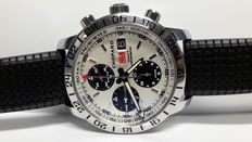 Chopard Mille Miglia—GMT Chronograph—2005 limited edition Ref. 16/8994