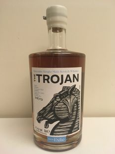 The Trojan 1990 Exile Casks - 25 years old (limited edition)