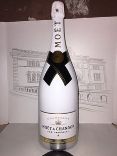 Moët & Chandon Ice Imperial Champagne - 1 magnum (1.5 L)