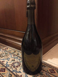 Vintage Dom Perignon from 1970 Cuvèe – 1 bottle