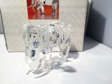 Swarovski - annual edition: the Elephant