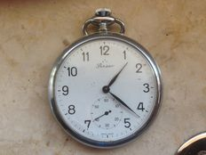 Perseo – 17-jewel pocket watch – '80s