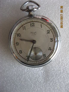 Pocket watch Kienzle in nice condition