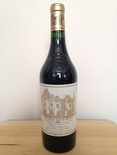 1993 Chateau Haut-Brion, 1er Grand Cru Classe Pessac-Leognan - 1 Bottle