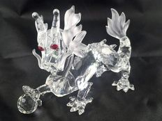 Swarovski - Year piece the Dragon
