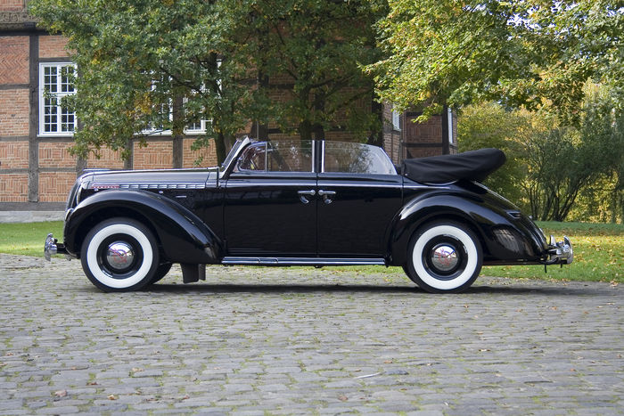 opel admiral cabriolet 4 portes 1939 catawiki. Black Bedroom Furniture Sets. Home Design Ideas