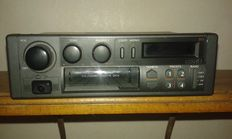 Philips radio/cassette type DC 552