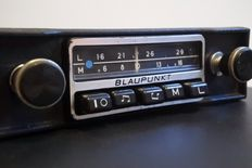 Blaupunkt Hildesheim - classic car from 1971