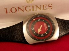 Longines Comet - men's wristwatch - 1969