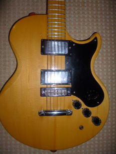 Ibanez 2451 NT pre lawsuit 1974-75 Made in Japan
