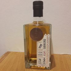 Bowmore 14 years old (2001)