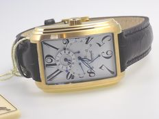 Ingersoll gold plated automatic – Men's wristwatch – in mint condition – 54