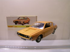 Dinky Toys - ES - Scale 1/43 - Renault 17TS No. 1451