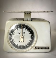Stube - decorative analogue kitchen scale