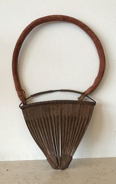 Cache-sexe (loincloth) - KIRDI - Northern Cameroon
