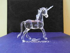 Swarovski - The unicorn