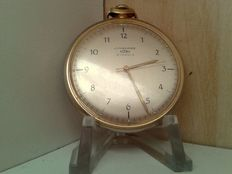 Junghans – Astra Pocket Watch – circa 1950