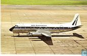 Air Rhodesia - Vickers Viscount