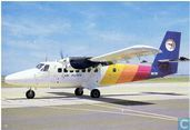 Air Pacific - DeHavilland DHC-6 Twin Otter