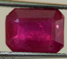Ruby  -1.91  ct