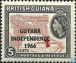 Guyana Independence