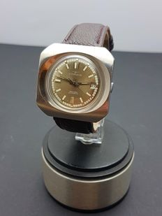Cordia Automatic - men's watch, Swiss made, 1970s.