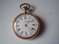 Waltham – Pocket watch – 19th