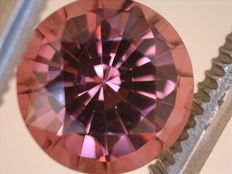 Spinel - 1.26 ct