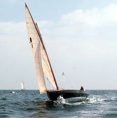 Shipyard Grand Largue type STIR VEN (plan VIVIER) - 2002