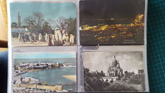 Old Postcards from Different Countries