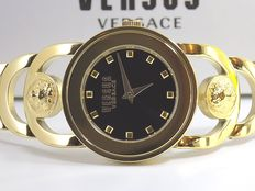 Versus by Versace Gold Plated - Damespolshorloge - in nieuwstaat - 04