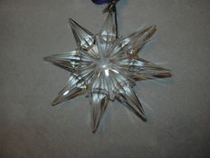 Swarovski - Christmas Star 2009 Limited Edition