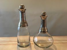 Decanters  - Denmark collection