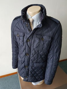 Hackett - Quilted Winter Jacket