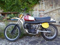 Husqvarna - 360cc CR GP  - 1975
