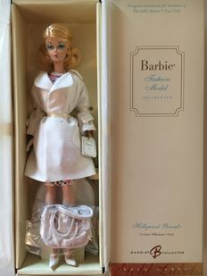 Silkstone Barbie - Hollywood Bound - Mattel - US