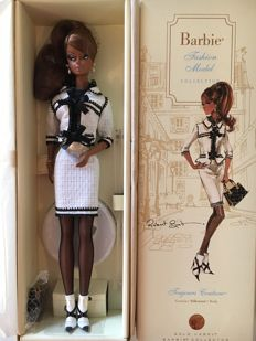 Silkstone Barbie - Toujours Couture - Mattel - US
