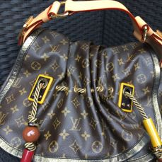 Louis Vuitton - Borsa a spalla Kalahari GM Bag - Limited edition, Marc Jacobs Collection
